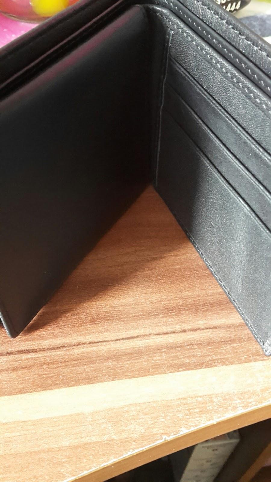 mona 39 s blog innootech brieftasche geldb rse herren portemonnaie geldbeutel mit echtem leder. Black Bedroom Furniture Sets. Home Design Ideas