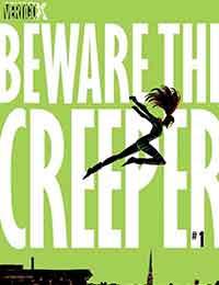 Beware The Creeper (2003)