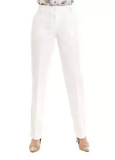 Calça Branca  da Shafa