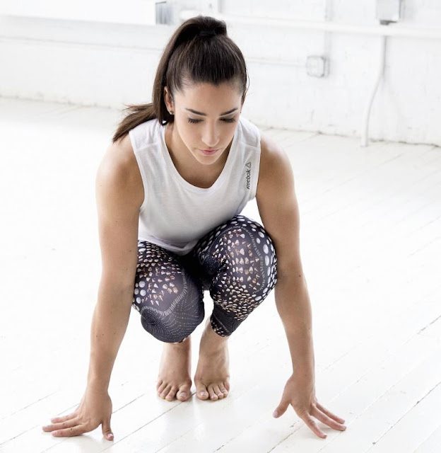 aly gymnastics aly raisman video