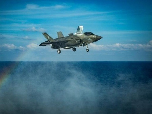 Mỹ theo dõi sát Trung Quốc ở biển Đông