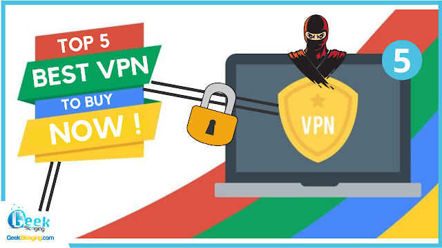 Top 5 Paid VPN Services in 2020 | The Best [N°3 IS 1$/MONTH]