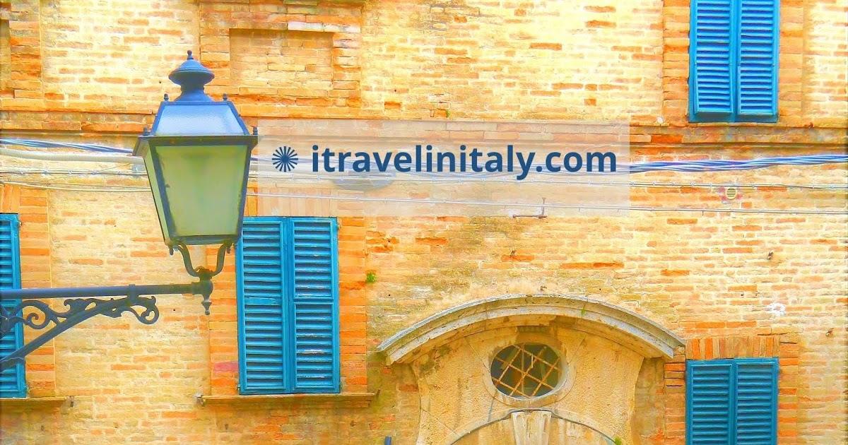 Wanderlust Itravelinitaly Com Travelers In Italy