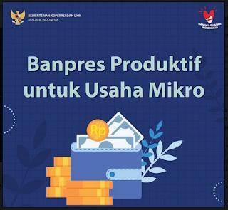 cara daftar bantuan UMKM Banpres