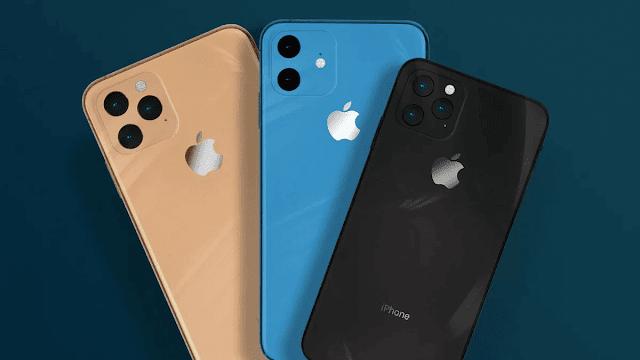 تسريب جديد لمواصفات هواتف آبل الجديدة أيفون 11 و ثمن كل واحد منها