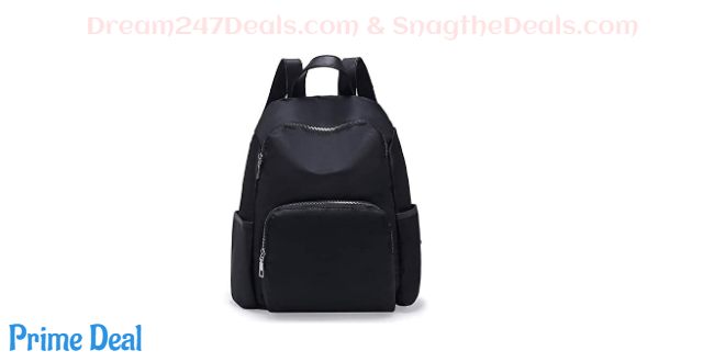 Black women backpack purse 40% OFF