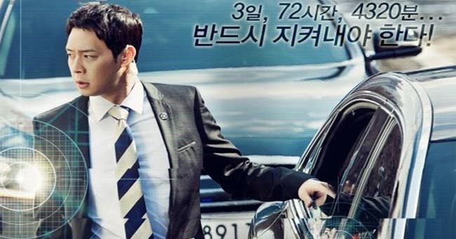 3Thgai - 3Days (2018) Korean Drama [KH Full END] - Drama24HD