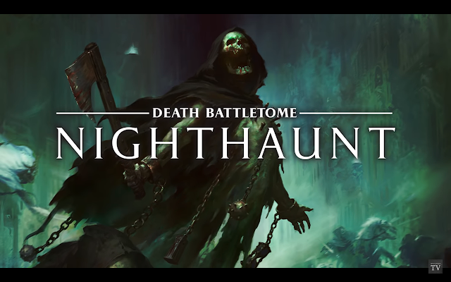 battletome nighthaunt
