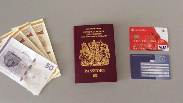 Xin Visa Đi Đan Mạch