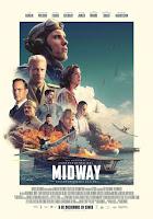 Estrenos de cine en España 5 Diciembre 2019: 'Midway'