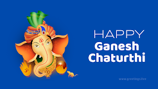 ganesh chaturthi mages Greetings