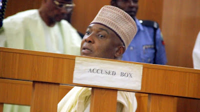 Image result for bukola saraki and cct