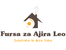 Pakua App ya Fursa Za Ajira Leo Playstore HAPA