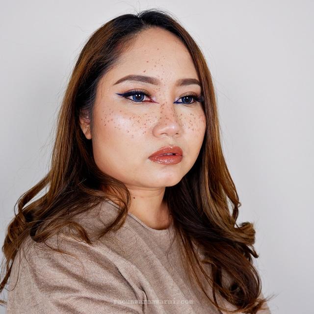 Makeup Untuk Kondangan Atta & Aurel
