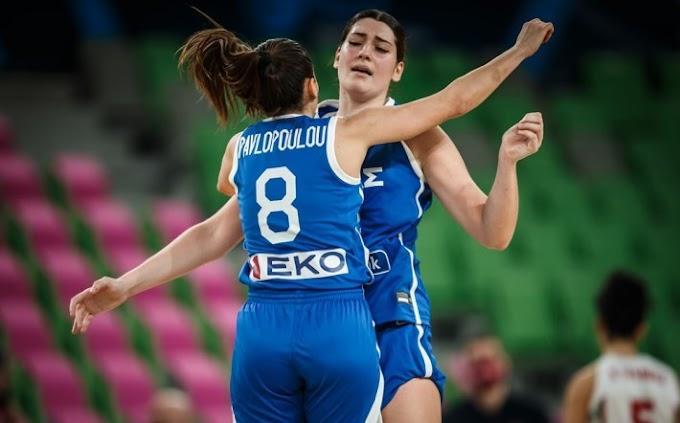 Ξεχώρισε πάλι η Φασούλα- Στον τελικό του κυπέλλου Ρουμανίας η Παυλοπούλου- Καλές εμφανίσεις για τη Λούκα
