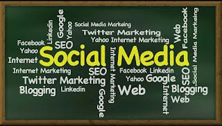 Sosial Media yang Cocok Untuk Bisnis Online
