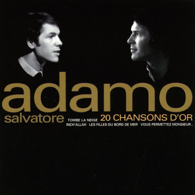Salvatore Adamo – 20 Chansons D'Or (2006)