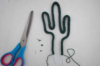 cactus crochet tricot DIY tuto
