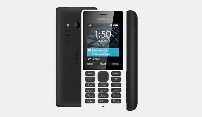 Nokia 150 Classic Phone price, feature, review and full specification