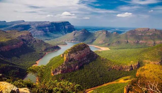 Tempat Wisata Tersembunyi Di Afrika Selatan Yang Wajib Anda Kunjungi