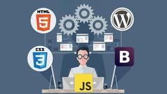 The Web Development Beginner's Bootcamp 2020