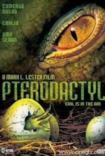 Pelicula Pterodactyl