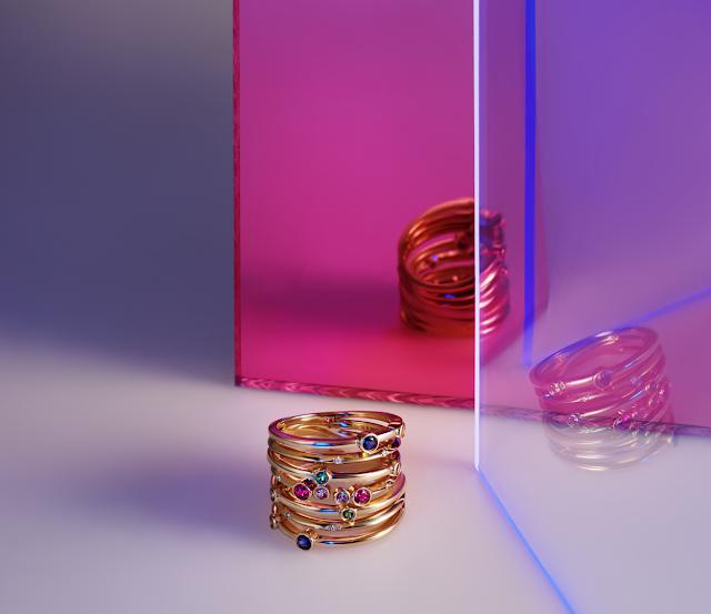 Lark & Berry Sustainable Diamond Jewellery