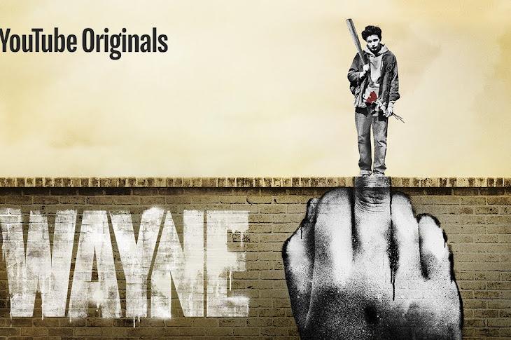 "SR Now: Stream Fiend - Episode 17 - YouTube Original Series ""Wayne"" Review"