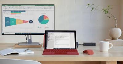 Surface Pro 7 Plus ตีบวกเพื่อการใช้งานในทุกสถานการณ์มากขึ้นด้วยเทคโนโลยี LTEและขุมพลังอันทรงพลังด้วย Intel รุ่นที่ 11