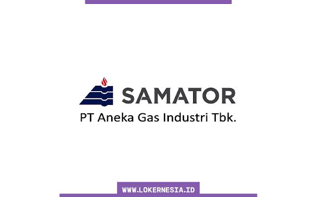 Lowongan Kerja PT Aneka Gas Industri Tbk Juni 2021