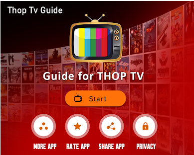 ThopTV for Windows