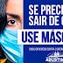 Adustina(BA) e outros municípios recebem máscaras do Governo do Estado