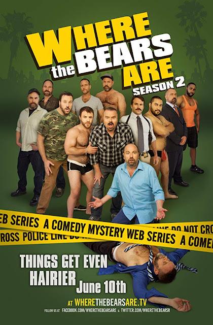 Where the Bears Are – Temporada 2