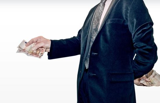 Many Businessmen arrested for VAT fraud in Albania