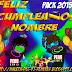 PACK DE FELIZ CUMPLEAÑOS NOMBRE - PERU REMIX