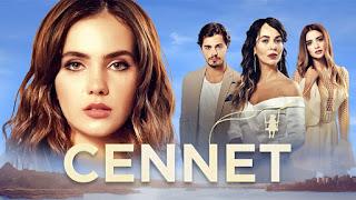 Ver Serie Cennet Capítulo 41 Online Gratis en HD