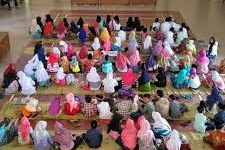 Profil Perpustakaan Desa Taman Pustaka Argodadi, Desa Argodadi, Bantul Yogyakarta