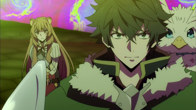 Tate no Yuusha no Nariagari - Episode 24