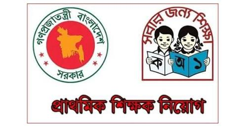 DPE Teachers Job Circular