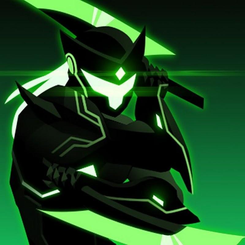 Overdrive – Ninja Shadow Revenge v1.8.3 Apk Mod