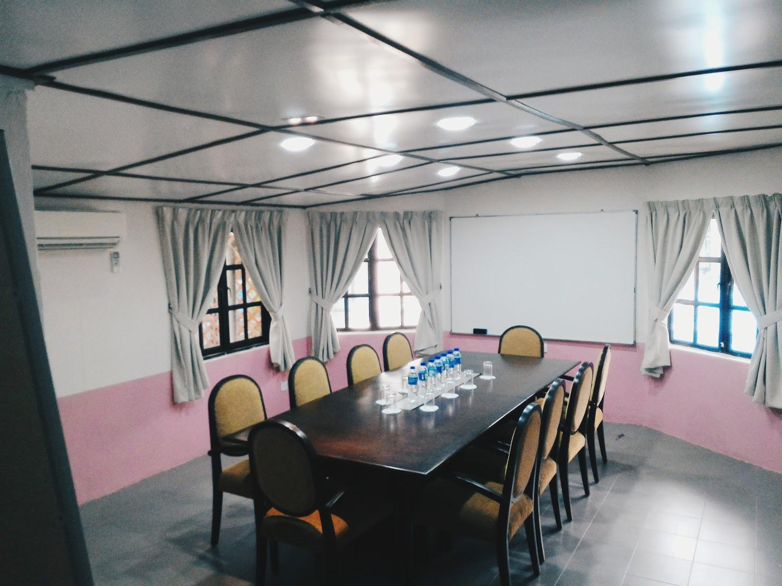 Contoh Aktiviti Team Building Indoor