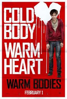 Warm Bodies (2013) ซอมบี้ที่รัก