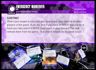 Environment type: Emergency Maneuver