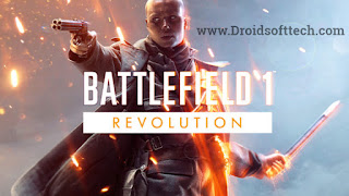 Open Battlefield 1 on your PC