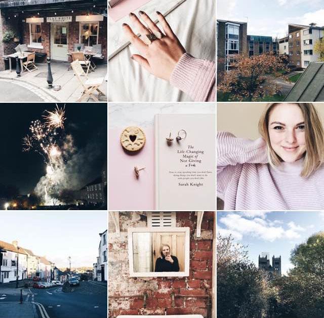 Imii Mace Instagram