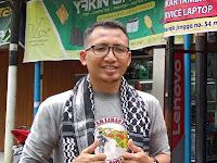 Penusukan Syeikh Ali Jaber, Ketua GAAS Kota Binjai Satria: Hukum Berat Pelaku