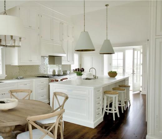 Hampton Decorating Style Ideas - House Beautiful - House Beautiful