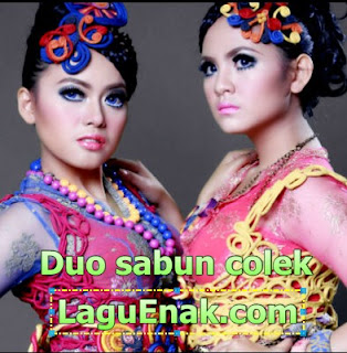 Kumpulan Full Album Lagu Duo Sabun Colek mp3 Terbaru dan Lengkap