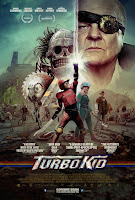 Turbo Kid (2015) online y gratis