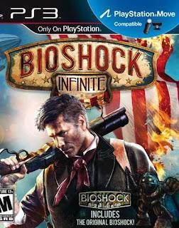 BIOSHOCK INFINITE COMPLETE EDITION PS3 TORRENT